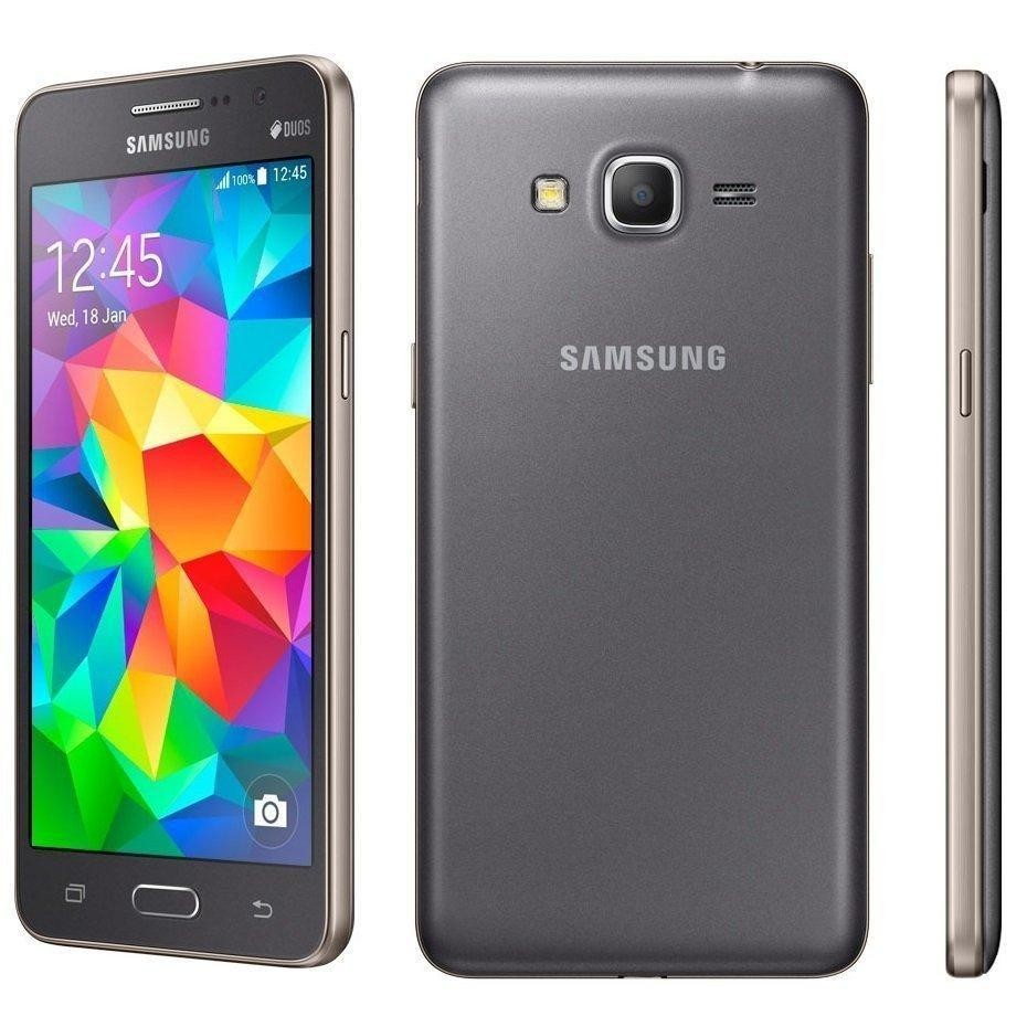 Samsung Galaxy Grand Prime VE Duos