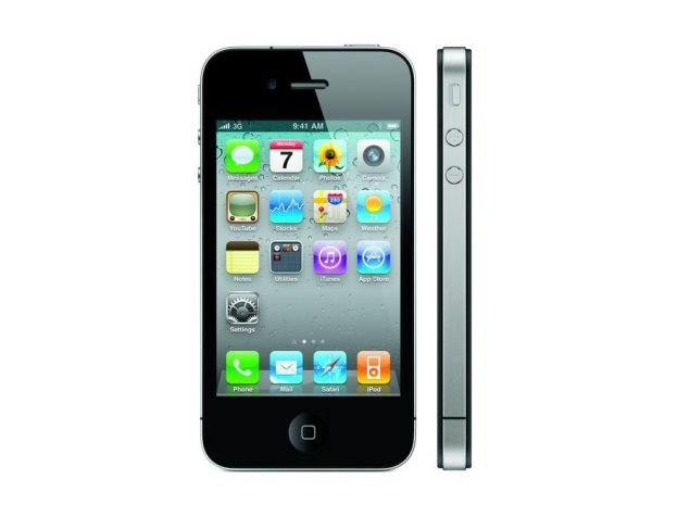Чехол iphone4 mickey mouse(2)