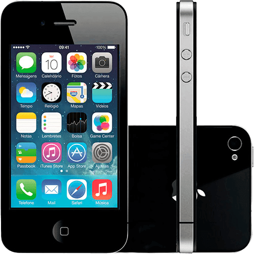 features of iphone 4s